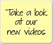 Take a look at our new videos